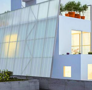 Casa móvel e anti-inundação é projetada por arquiteto inglês.
