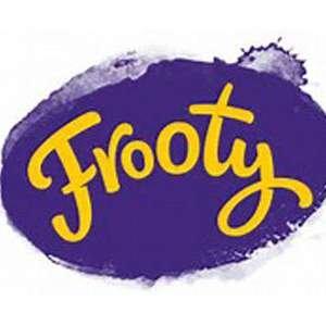Contratação da obra Frooty