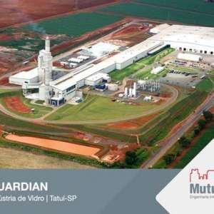 Portfólio Mutual:  Guardian Glass Company