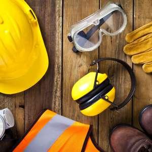 Normas regulamentadoras da construção civil (NRS)