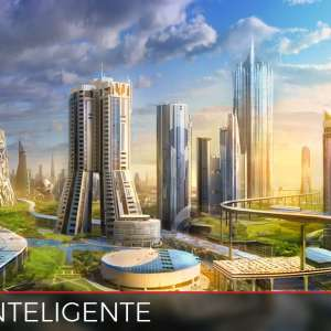 "Bill Gates pretende construir ""cidade inteligente"" em pleno deserto do Arizona"