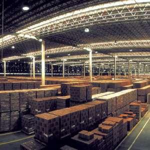 Aquecimento do mercado logístico