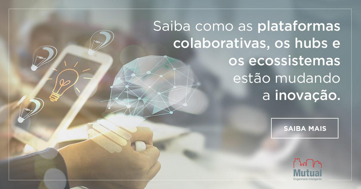 Inovação: um caminho para o futuro